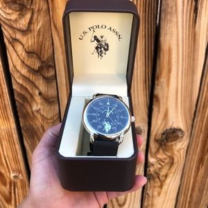 Polo Assassin watch